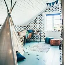 Bildresultat för målade golv barnrum