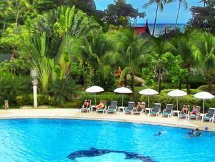Golden Beach Resort Krabi, Thailand: Agoda.com