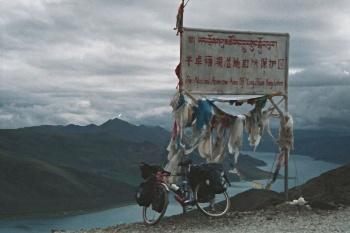 Cycle the Friendship Hwy, Lhasa Tibet to Kathmandu, Nepal