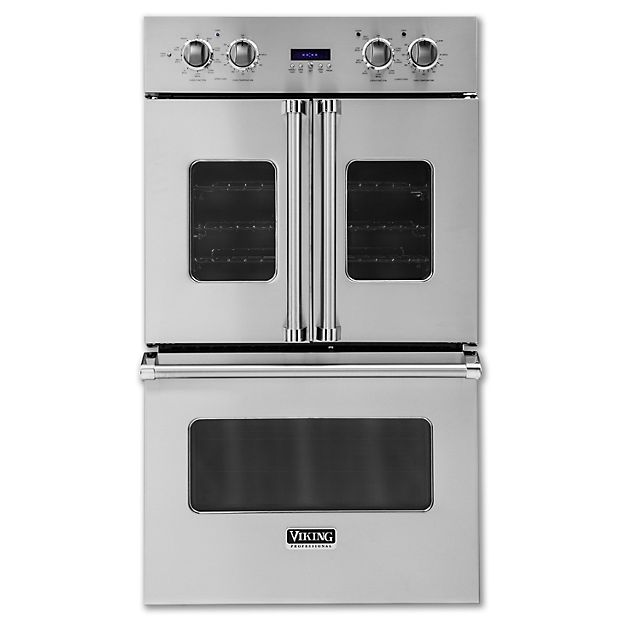 Jenn-Air Nest vs. Viking French Door Wall Ovens (Reviews/Ratings/Prices)