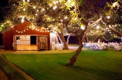 The Wildflower Barn — Driftwood, Texas | 15 Absolutely Stunning Wedding Venues That Cost Less Than $3,000