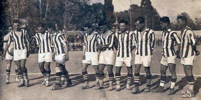 ΠΟΔΟΣΦΑΙΡΟ :: Olympiacos best