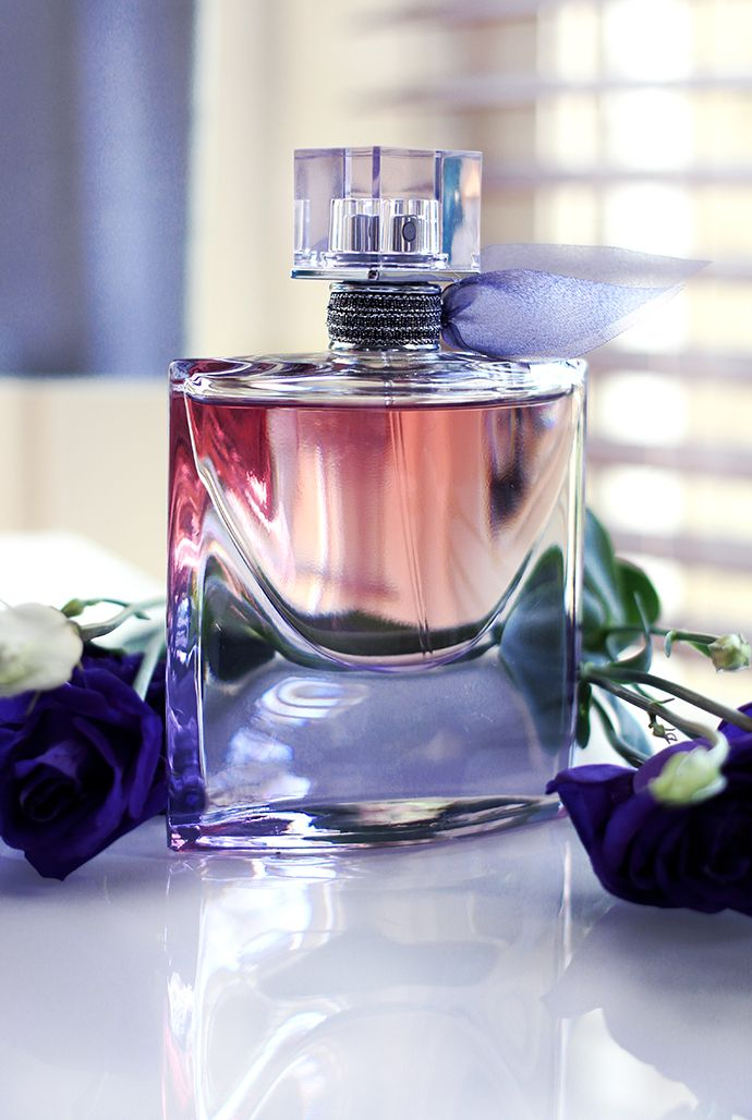 Lancome La Vie Est Belle  Intense ~ This one sounds interesting with a hazelnut cream accord - The composition is signed by Dominique Ropion and Anne Flipo. It opens with a combination of bergamot, orange, pear, pink pepper and blackcurrant buds. The heart is made of intense flowers like iris pallida, tuberose, ylang-ylang, Sambac jasmine and orange blossom. The base features hazelnut cream accord.