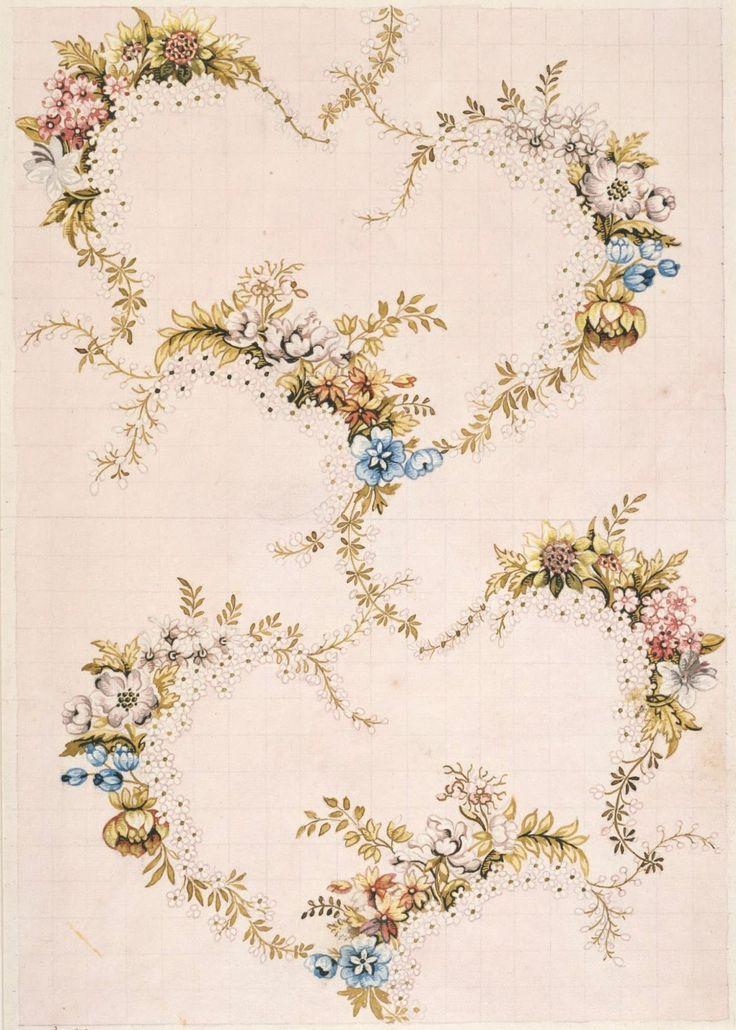 Spencer Alley: Anna Maria Garthwaite 1745