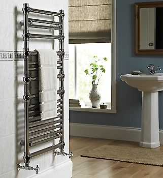 Vogue UK - Towel Warmers and Radiators | Electric Towel Warmers | Heated Towel Rails | Handcrafted Towel Warmers
