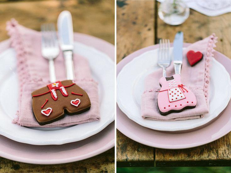 Alpenliebe 2014. #Hochzeit in #Tracht. #Bavaria