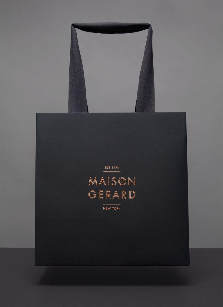 Maison Gerard bag by http://maisongerard.tumblr.com/