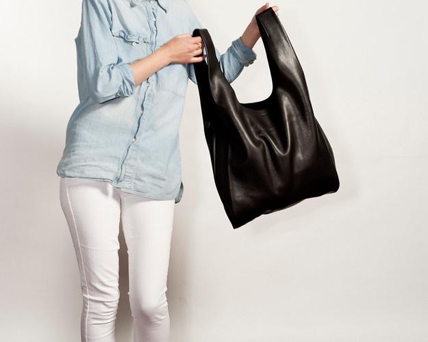 10 | How An Ex–J. Crew Designer Built A Boutique Bag Empire | Co.Design: business + innovation + design