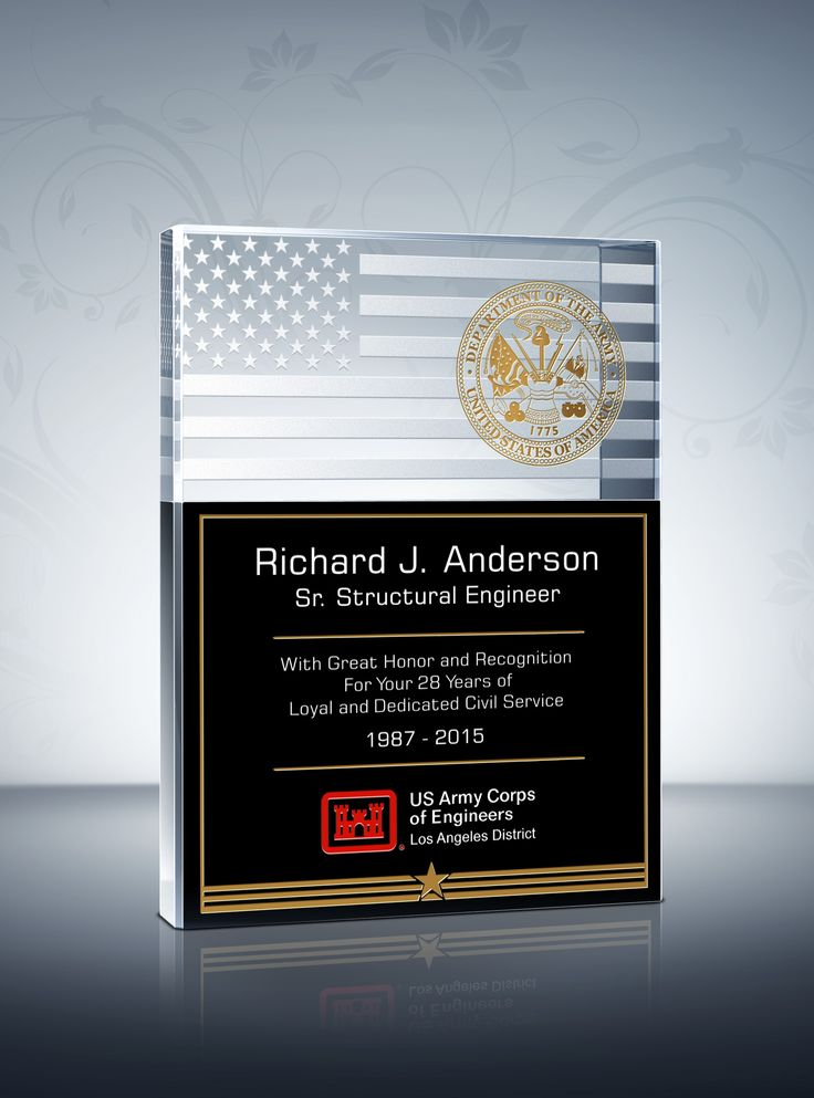 Unique Army Service Plaques And Thank You Quotes Logos