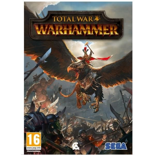 Total War Warhammer PC Game | http://gamesactions.com shares #new #latest #videogames #games for #pc #psp #ps3 #wii #xbox #nintendo #3ds