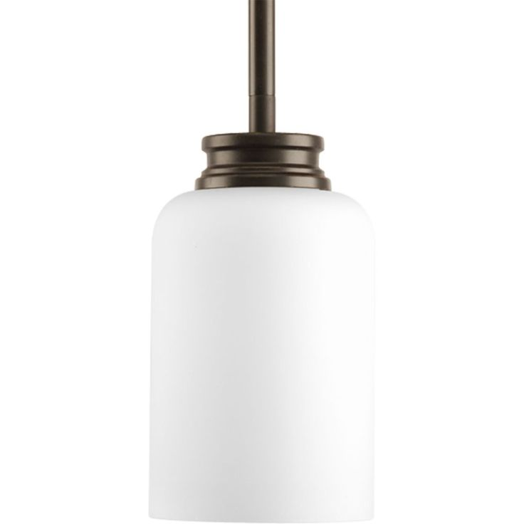 Orbit Collection Antique Bronze 1-light Mini-Pendant