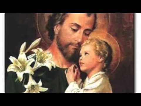 El Rincon de mi Espiritu: San José Padre de Jesús