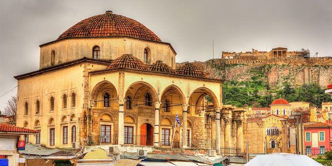 Η Αθήνα των Οθωμανών: Βόλτες σε μια ξεχασμένη ιστορία