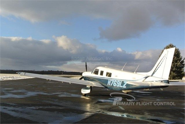 N769LZ -For Sale! A once in a life time opportunity  A rare