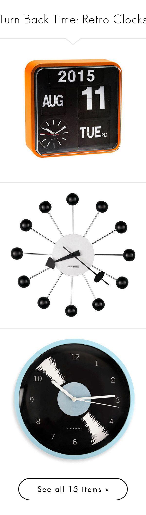best 25+ black wall clocks ideas on pinterest | black clocks, wall
