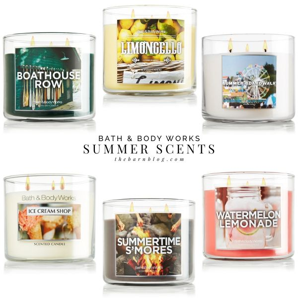 242 Best Images About Bath And Body Works P On Pinterest