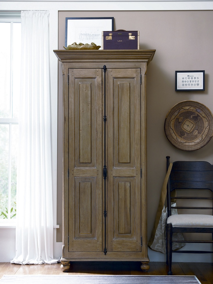 Universal Furniture Paula Deen Down Home Utility Cabinet In Oatmeal Available At Furnitureland
