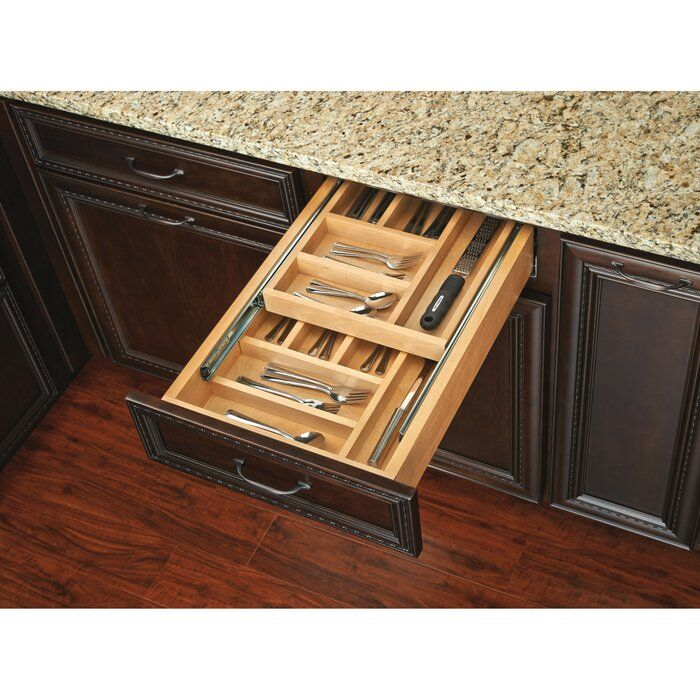 Medium Pull Out Drawer In 2020 Kitchen Drawers Kitchen Drawer Organization Face Frame Cabinets