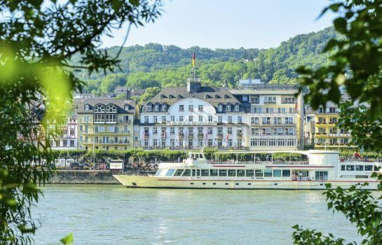 Bellevue Rheinhotel, Boppard - Find the best deal at HotelsCombined.com. Compare all the top travel sites at once. Rated 8.8 out of 10 from 1,047 reviews.