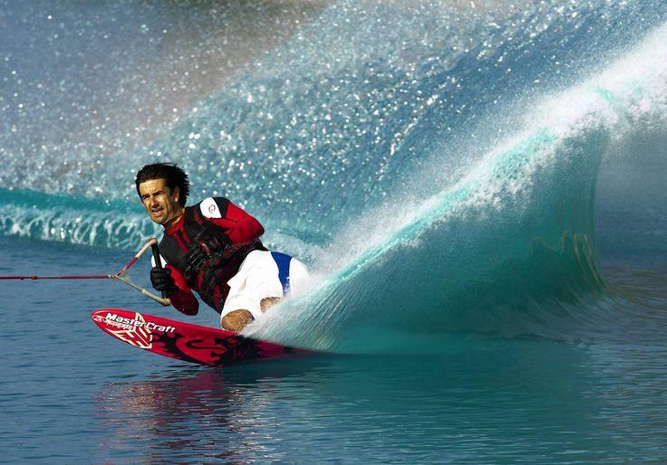 The Learn to Ski Basics - USA Water Ski