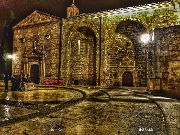 76 best alcal de henares images on pinterest spain for Oficina inem alcala de henares
