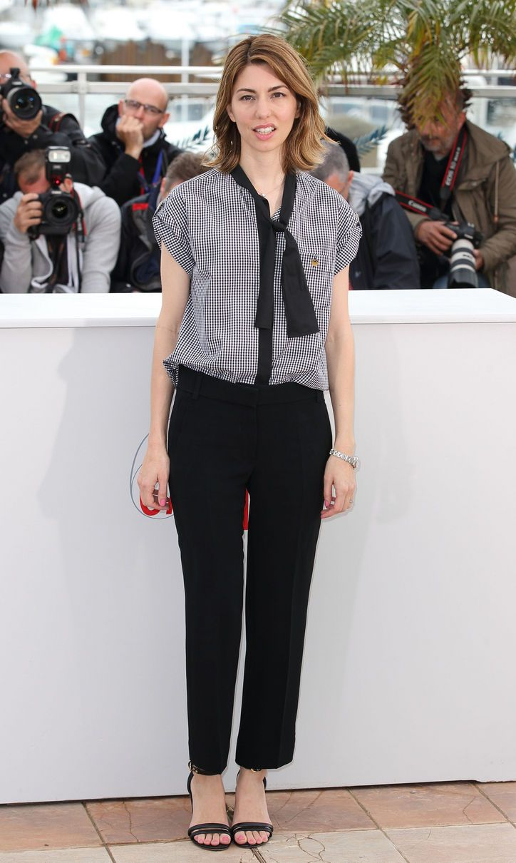 3 Things I Learned About Style From Sofia Coppola's Totally Understated Chic
