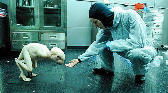 Teoria da Conspiração: Animais híbridos humano-animais já estão sendo criados em laboratórios de todo o planeta   ACID BLACK NERD