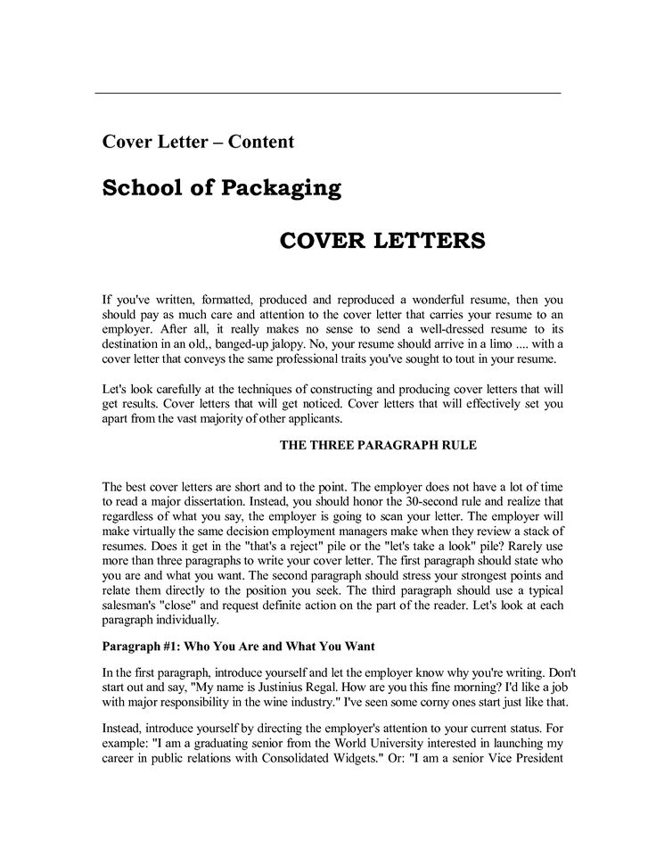 Best 20+ Resume cover letter examples ideas on Pinterest Cover - constructing a resume