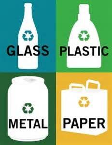 Plastic and metal essay