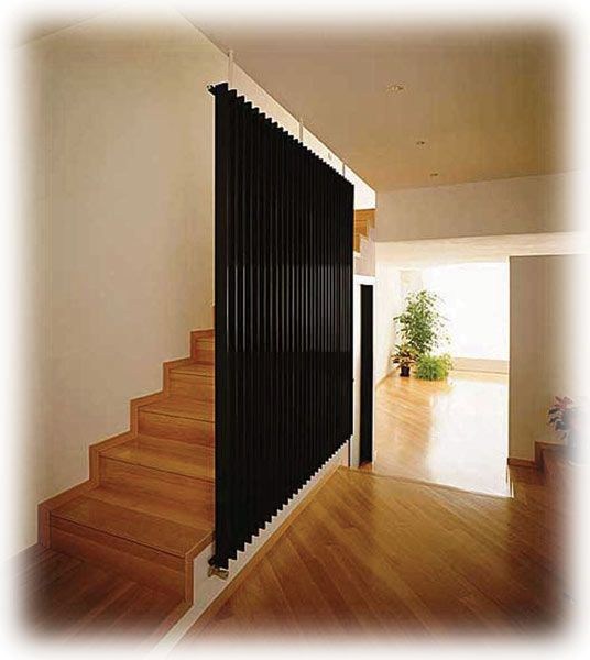 Neat radiators for modern homes
