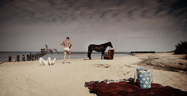 Andrzej Chyra & Eryk Lubos, MOHEHILL /2014/, dir. Joanna Zastrozna, film still.