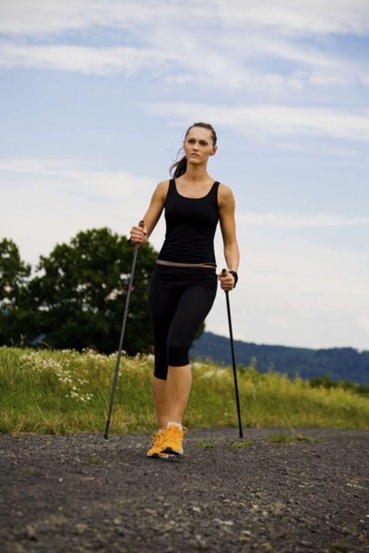 Marcha Nordica - Nordic Walking