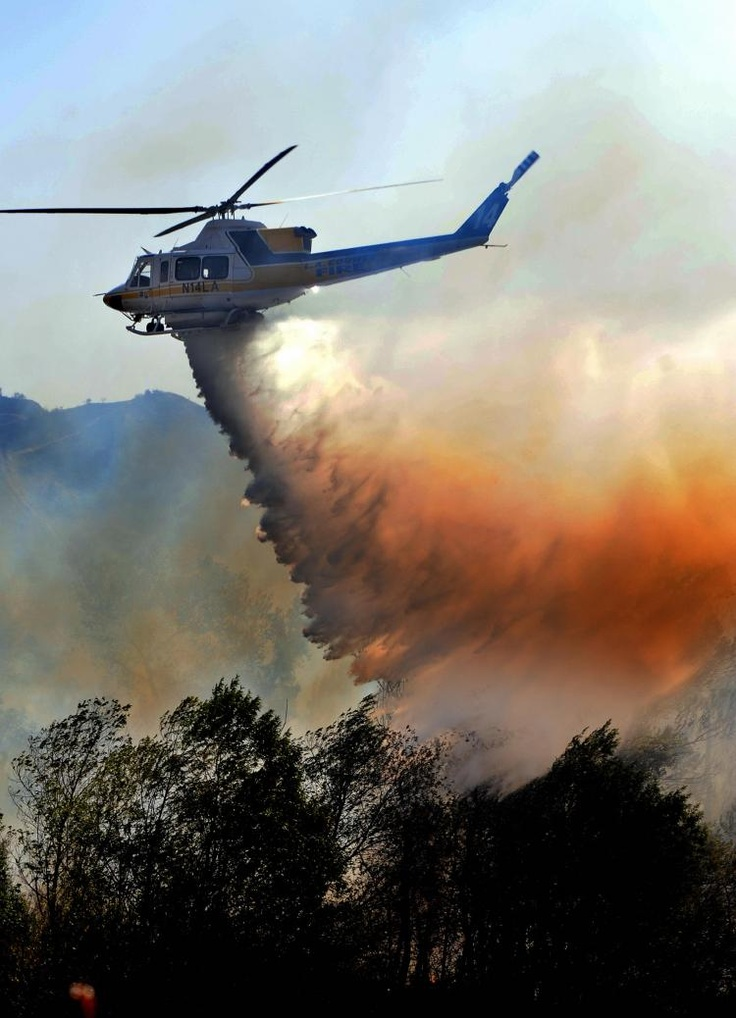 Helicopter Jobs Firefighting Helicopter Firefighter