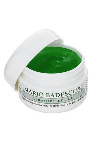 8 Eye Creams that Actually Work: Mario Badescu Ceramide Eye Gel