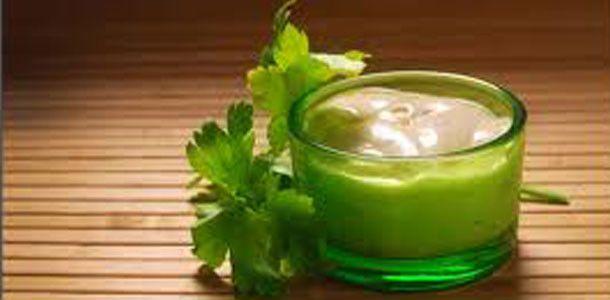 Molho de raiz forte (wasabi). Conheça nossa receita.