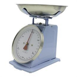 køkkenvægt retro PLINT