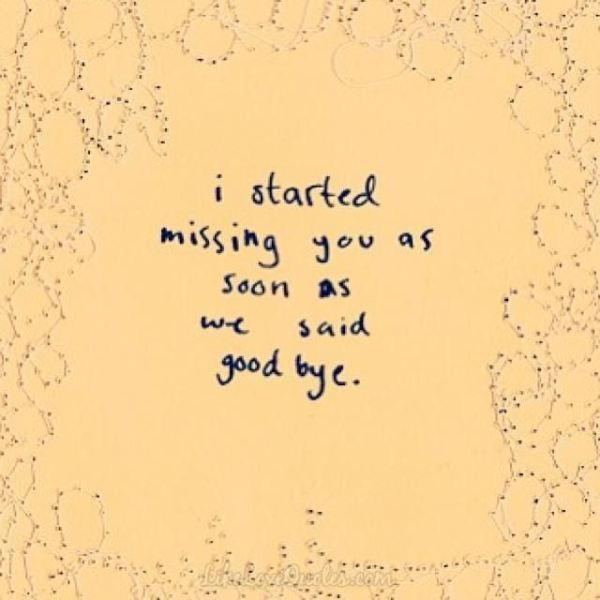 17 Best Farewell Quotes On Pinterest