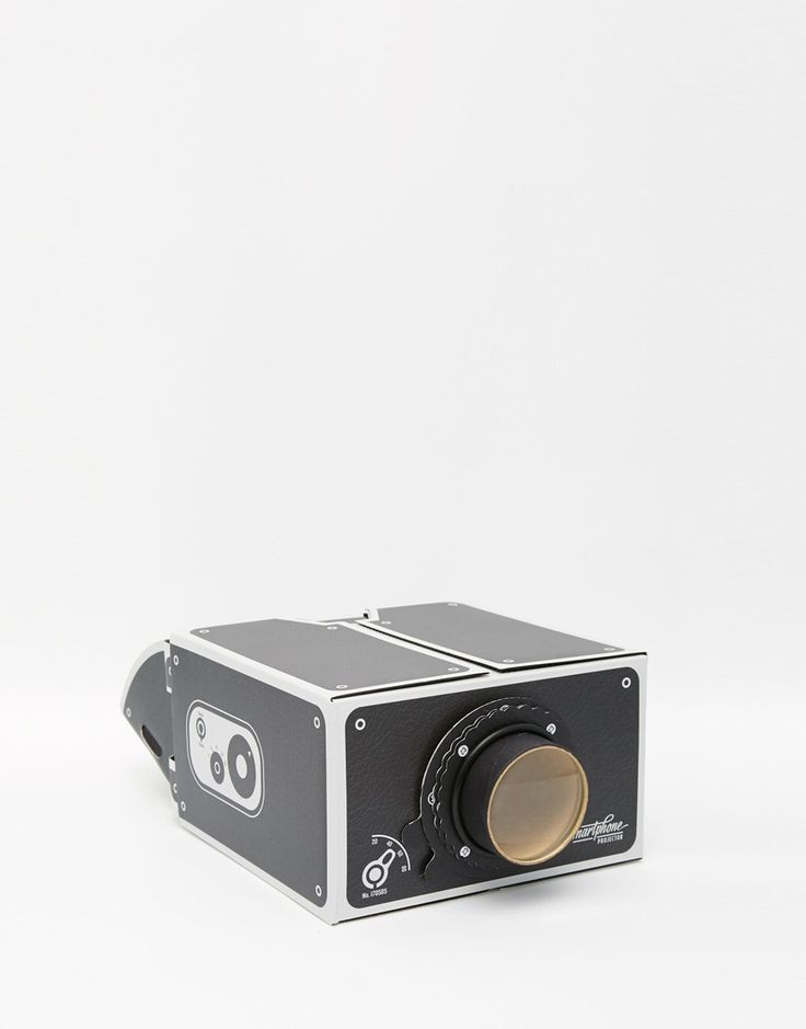 Image 4 of Luckies Smartphone Projector: