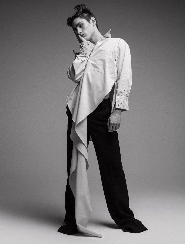 'DANCE WITH THE DEVIL' is shot byMaximiliano Jorquera withHair & Make Upby Mujer Gallina exclusively for FGUK Magazine.Matías Núñez styled Gino Pasqualini @ Elite Model Chile in pieces byPersonal Collection,Loraine Holmes, Zara,Adolfo Dominguez,Diego Cajas,MaxMara, Swarovski,Forever 21 and Tory Burch. (Visited 62 times, 1 visits today)