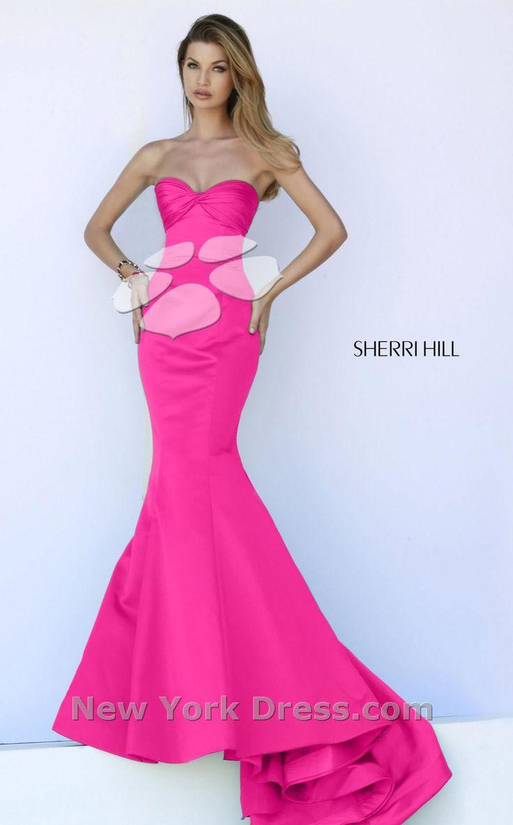 27 best Prom Dresses that make us smile:) images on Pinterest | Ball ...