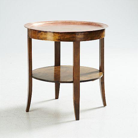 Möbler att måla IKEA, Loppis och/eller SecondHand Rökbord 1930/40-tal