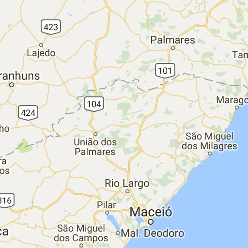 Maceió es la capital del estado de Alagoas, con uno de los litorales más bonitos de todo el nordeste de Brasil y cuenta con excelentes playas urbanas.