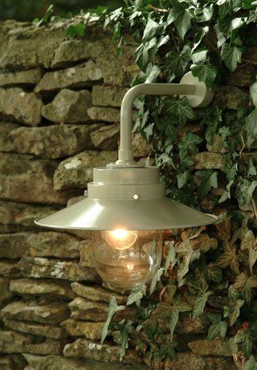 Dublin Outdoor Lamp Clay - £75.00 - Hicks and Hicks