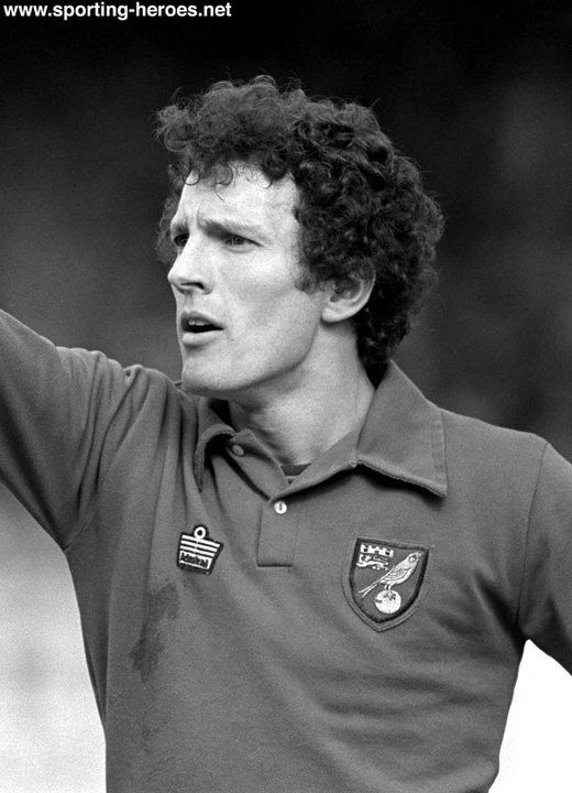 Image result for roger hansbury norwich city