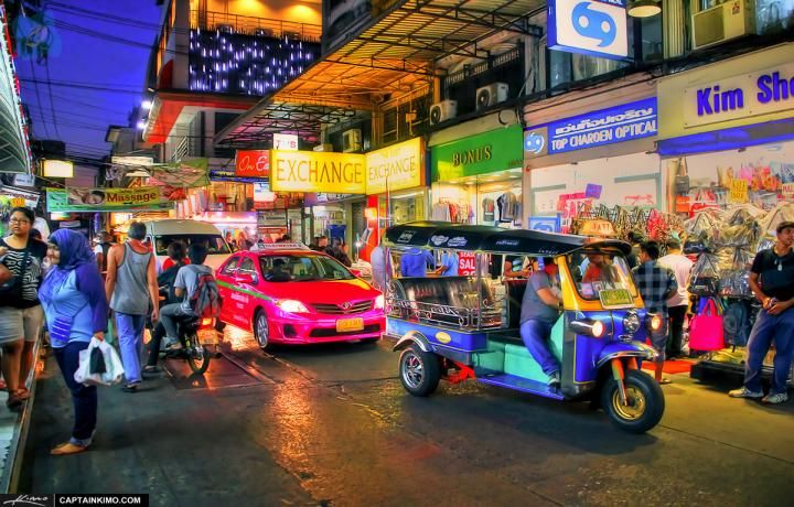 #thailand #tour #packages #from #dubai Experience Thai hospitality through Thailand packages from Dubai for 04 nights hotel accommodation at one of the most wonderful services country all over the world.