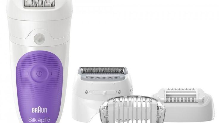 Upto 40% off on Braun Hair Straightener,Hair airstyler,s ,epilato