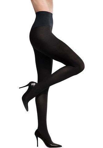 Ultimate Opaque Matte Tights By Commando