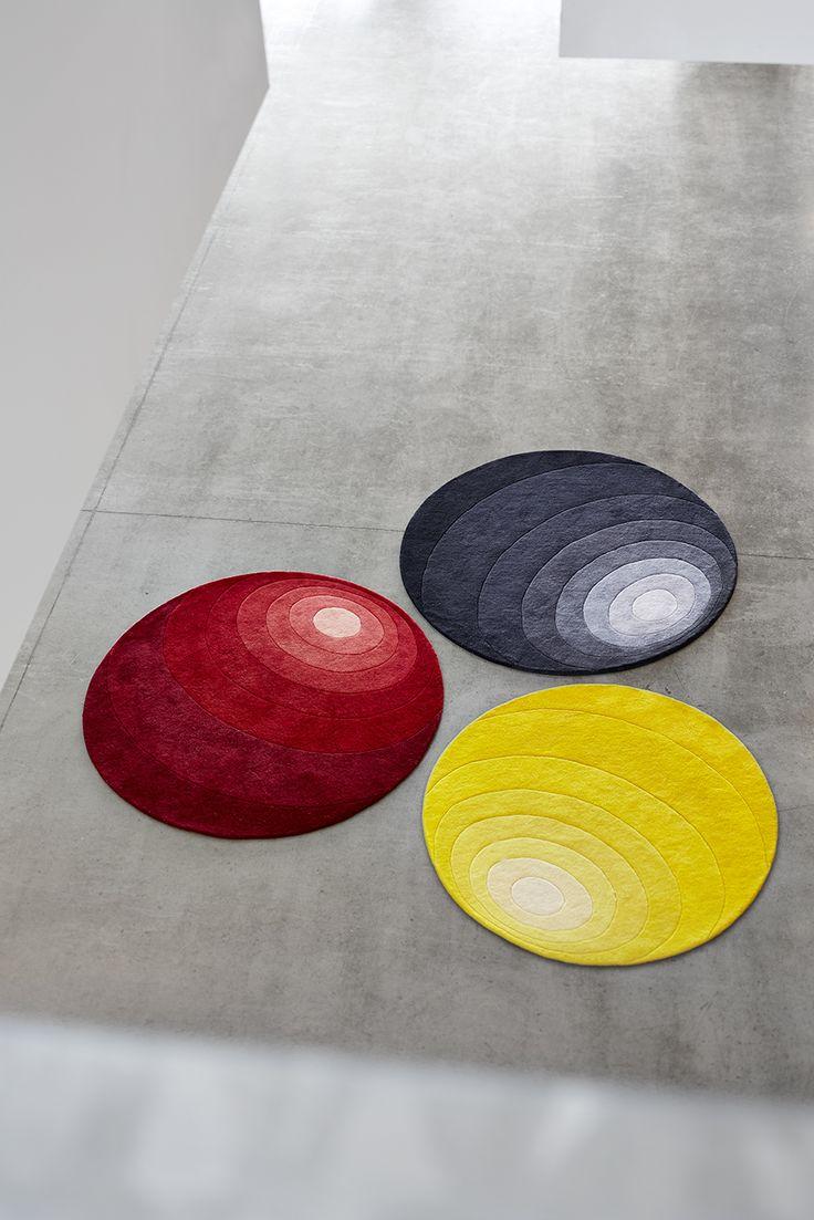 LUNA by Verpan - Design Verner Panton