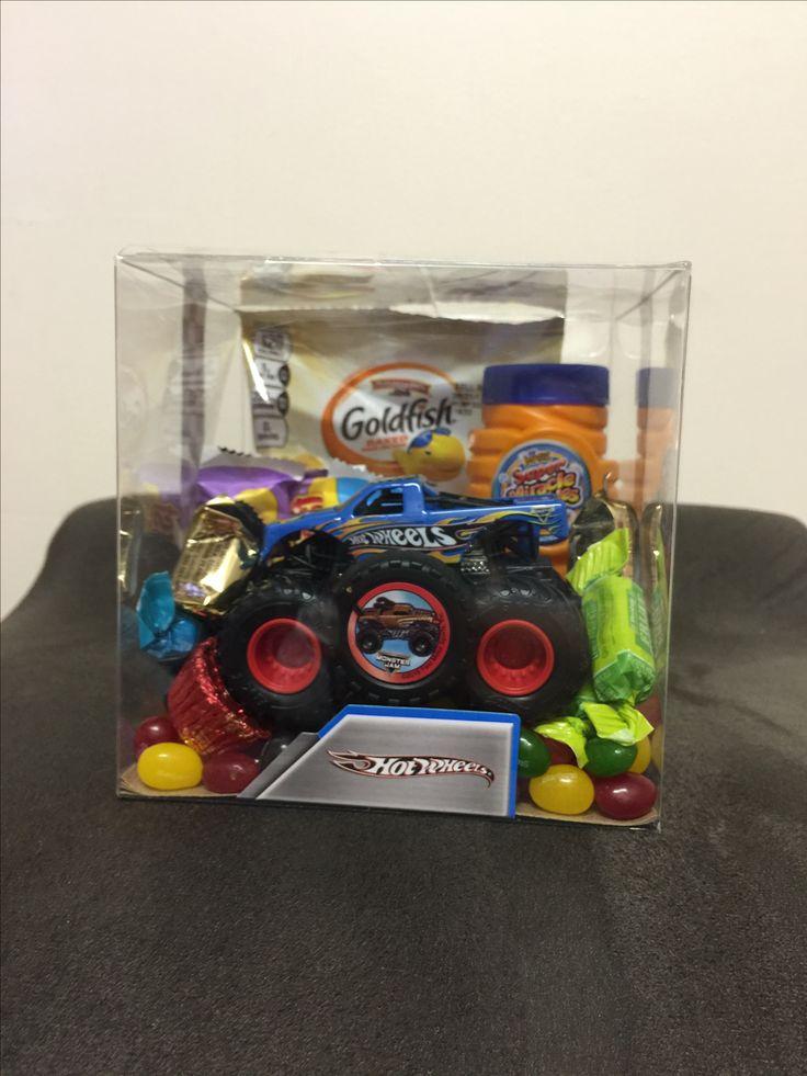 Monster Truck Favors Monsterjam Monstertruck Party