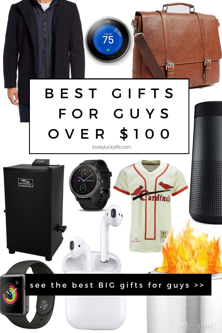 42 Great Christmas Gift Ideas For Him Christmas Gifts For Kids